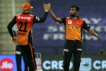 Thangarasu Natarajan, from tennis ball star in Salem to yorker king for Sunrisers Hyderabad in IPL 2020