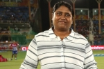 Former India left-arm spinner Neetu David appointed head of women's selection panel