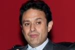 IPL 2021: Punjab Kings co-owner Ness Wadia questions BCCI on Mohali exclusion