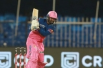 Rahul Tewatia of Rajasthan Royals writes redemption story: From 17 runs off 23 balls to 51 runs off 31 balls