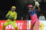 IPL 2020: CSK vs RR, Highlights: It was raining sixes in Sharjah as Rajasthan Royals beat Chennai Super Kings by 16 runs