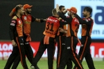 IPL 2020, DC vs SRH, Match 11 Highlights: Rashid, Bairstow shine as Sunrisers secure first win of season