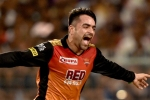IPL 2020: SRH vs RCB: It will be a proud moment bowling to Virat Kohli: Rashid Khan