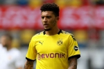 Rumour Has It: Dortmund adamant over Sancho stay, Barcelona still want Depay