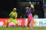 IPL 2020: Sanju Samson hammers 32-ball 74 against CSK, Gautam Gambhir hails him as the best young batsman in India