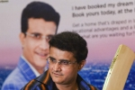 Sourav Ganguly hits back at Conflict of Interest criticism: 'I can speak to Shreyas Iyer or Virat Kohli'