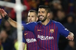 Suarez set to join to Atletico, Morata heads for Juventus