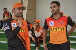 IPL 2020: Royal Challengers Bangalore vs Sunrisers Hyderabad: Best possible XI, India timing, Live telecast details