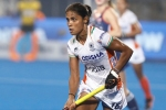Fortunate to be preparing for the Olympics in a safe environment: Indian women's hockey team forward Vandana Katariya
