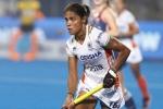 Fortunate to be preparing for the Olympics in a safe environment: Indian women's hockey team forward Vandana Katariya