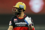 Virat Kohli says he takes brunt of Royal Challengers Bangalore's heavy defeat to Kings XI Punjab