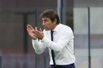 Inter better prepared to contend in Champions League - Conte