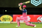 IPL 2020: Ben Stokes finds form at the right time for Rajasthan Royals