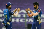 Jasprit Bumrah is the lead bower of Mumbai Indians: Kieron Pollard