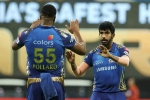 Jasprit Bumrah completes 100 wickets in IPL: Virat Kohli is Mumbai Indians pacer's first and 100th victim