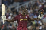 T20 World Cup 2021 Super 12: England vs West Indies: WI have slight edge, says Badree