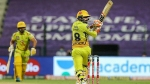Chennai Super Kings lose five wickets inside powerplay for first time in IPL history