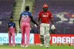 IPL 2020: In my mind it's a hundred, says Gayle after getting out for 99