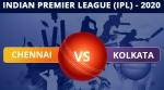 IPL 2020: Match 49: CSK vs KKR: Preview: Super Kings look to extend Kolkata's misery