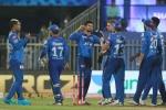 Delhi Capitals skipper Shreyas Iyer tells teammates not to relax after a thumping win over Rajasthan Royals