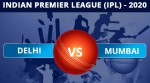 IPL 2020: DC vs MI Dream11 Team Prediction, Tips, Best Playing 11 details