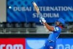 IPL 2020: Dhawan Dhamaka continues!