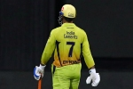 Chennai Super Kings out of IPL 2020 play-off race; MS Dhoni's reason angers fans
