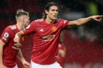 Manchester United 0-0 Chelsea: Cavani debuts in dour draw