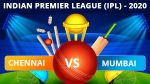 IPL 2020: CSK vs MI, Match 41 Updates: MS Dhoni-led side aims to keep play-offs hopes alive with win over Mumbai Indians