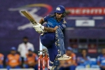 IPL 2020: Ishan Kishan steals the limelight from Quinton de Kock
