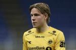 Milan complete Jens Petter Hauge signing