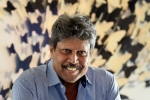 Thank you everyone for all the love and concern: Kapil Dev