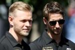 Grosjean, Magnussen confirm Haas departures