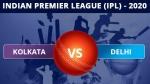 IPL 2020: KKR vs DC: Match updates: Kolkata Knight Riders, Delhi Capitals eye victory