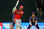 IPL 2020: KKR vs KXIP, Match 46, Highlights: Gayle, Mandeep guide Kings XI Punjab to fifth win on the trot