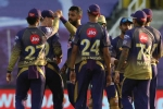 IPL 2020: Match 42: KKR vs DC: Highlights: Kolkata Knight Riders soar on Varun, Narine, Rana