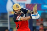 Royal Challengers Bangalore captain Virat Kohli makes history with this massive record