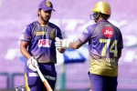 IPL 2020: Match 42: KKR vs DC: Innings report: Rana, Narine propel Kolkata Knight Riders to 194