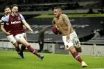 Tottenham 3-3 West Ham: Lanzini stunner seals remarkable Hammers comeback