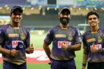 Shivam Mavi and Kamlesh Nagarkoti: Kolkata Knight Riders' faith in young pace duo pays rich dividends