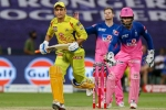 MS Dhoni completes 4000 runs for CSK and 150 dismissals in IPL