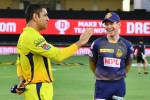 IPL 2020: Chennai Super Kings bring in out-of form Shane Watson, Lungi Ngidi against Kolkata Knight Riders