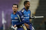IPL 2021: KKR vs MI: Toss report: Kolkata Knight Riders win toss, to bowl; Playing 11 updates
