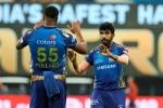 IPL 2020: DC vs MI, Match 51, 1st innings: Bumrah, Boult restrict Delhi Capitals to 110/9
