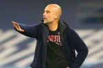 Guardiola: Manchester City's Champions League failures not a mental issue