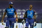 IPL 2020: Kieron Pollard, Hardik Pandya clobber Kings XI Punjab bowlers for match-turning partnership
