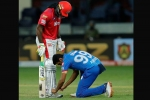 IPL 2020: Tie both his feet together, before bowling to him
