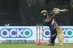 IPL 2020: KKR batsman Rahul Tripathi reprimanded for breach of Code of Conduct