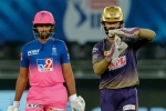 Rajasthan Royals failed to adapt to a slow pitch: Robin Uthappa