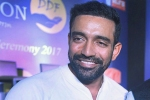 Robin Uthappa's dark night: Caught applying saliva on ball, goes past Virat Kohli in unwanted record